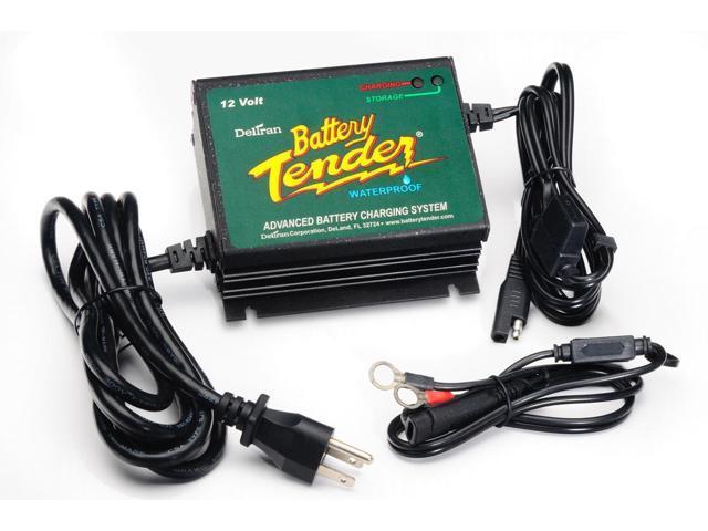 Terrific Battery Tender Waterproof Power Tender Plus 12V 022 0157 1 Wiring Cloud Oideiuggs Outletorg