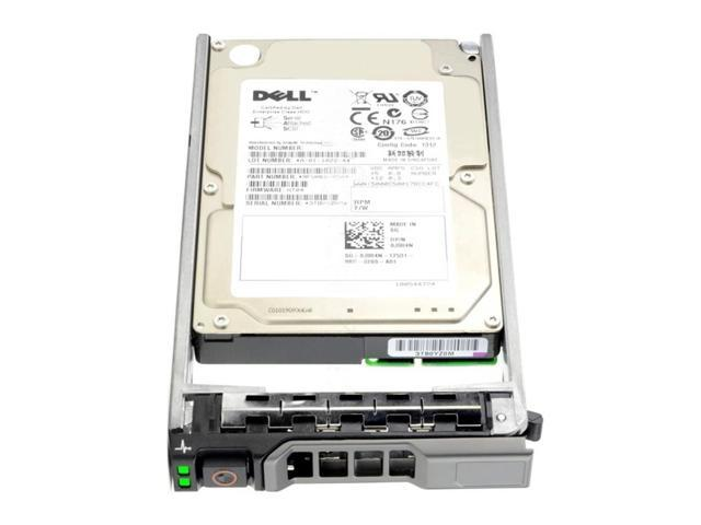DELL 00Y 500Gb 7200Rpm Sata6Gbps 2.5Inch Low Profile Hard Disk Drive