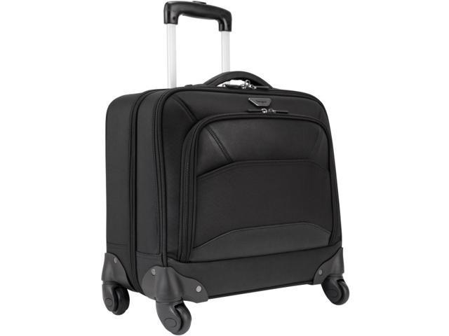 Vip 4 Wheeled Overnight Rolling Case