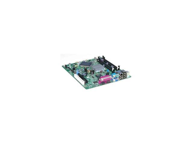 M858N G214D Genuine DELL Intel Q43 Express Chipset w//ICH10D LGA775 Socket Motherboard For the Optiplex 760 Mini-Tower System Part Numbers