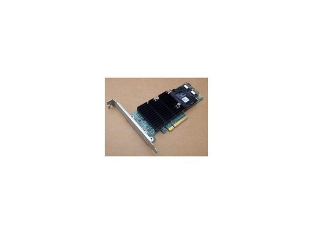 DELL 7Gcgt Perc H710P 6Gb S Pcie 2 0 X8 Sas Raid Full Height Controller  With 1Gb Nv Cache-7Gcgt - Newegg com
