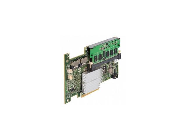 Refurbished: Dell W4V50 Controller PWA, SAS Perch700-int, 512mb Card for  Dell (poweredge R610 / Poweredge R910) - Newegg com