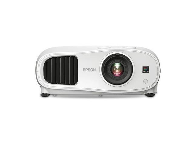 Epson PowerLite Home Cinema 3100 3D Full HD 3LCD Projector #V11H800020