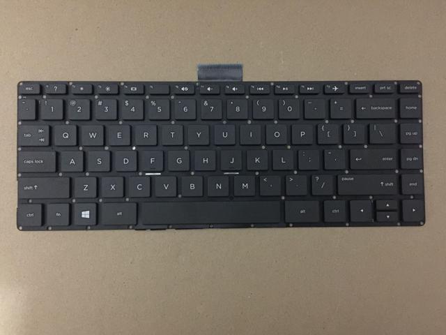 Laptop US Keyboard For HP Pavilion 15-ay075nr 15-ay077nr 15-ay078nr 15-ay082nr