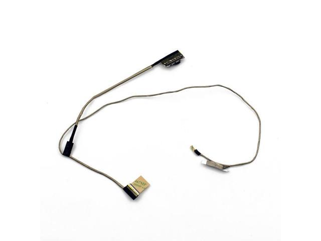 New for Asus N552 N552V N552VW N552VM LCD touchscreen cable 14005-01780500 40pin