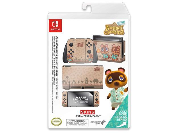 Controller Gear Authentic And Officially Licensed Animal Crossing