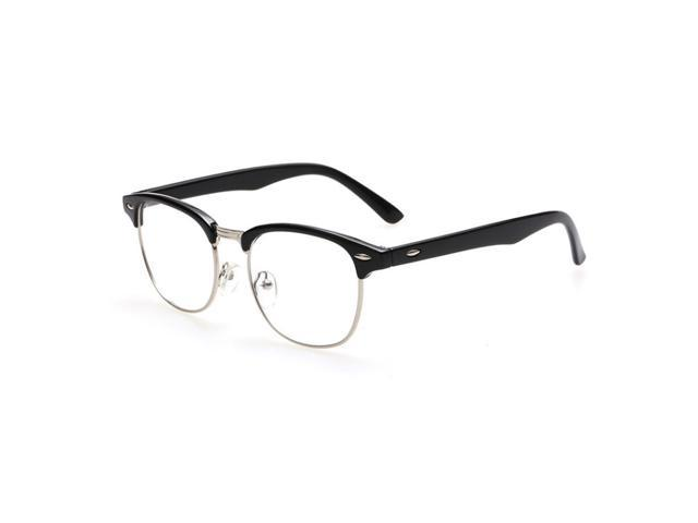 0ca163d2b7c CORN YJ-4 Blue Light Filter  Anti Eye Strain  Semi-Rimless Computer ...