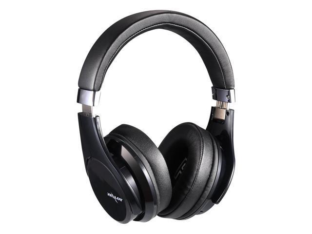 a3c22d7b1de ZEALOT B21 Deep Bass Portable Touch Control Wireless Bluetooth Over-ear  Headphones with Built-