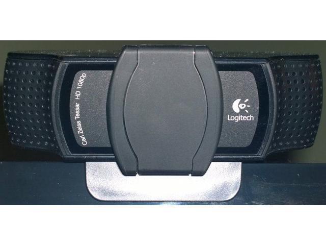 75f02e19f2e Logitech Privacy Cover for C920, C930e and C922x Webcam ...