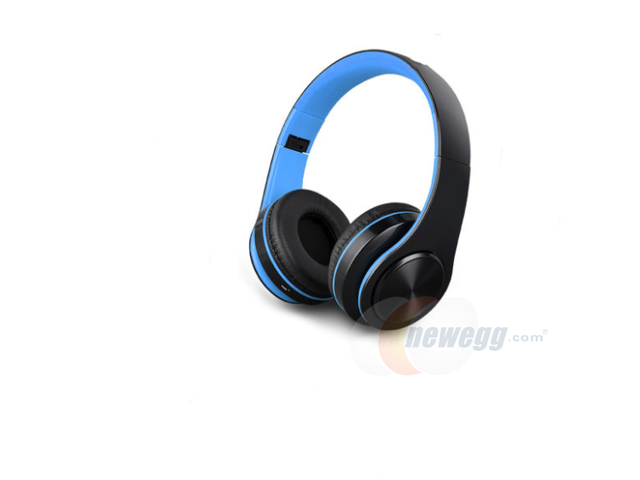 d9b4625b3d603f CORN L6X Bluetooth Headphones Over Ear, Hi-Fi Stereo Wireless Headset,  Foldable, Soft Memory-Protein Earmuffs, AUX Cable Wired Mode, TFCard Mode,  ...
