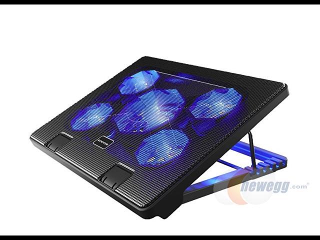 Kootek Laptop Cooling Pad 12 Quot 17 Quot Cooler Pad Chill Mat 5