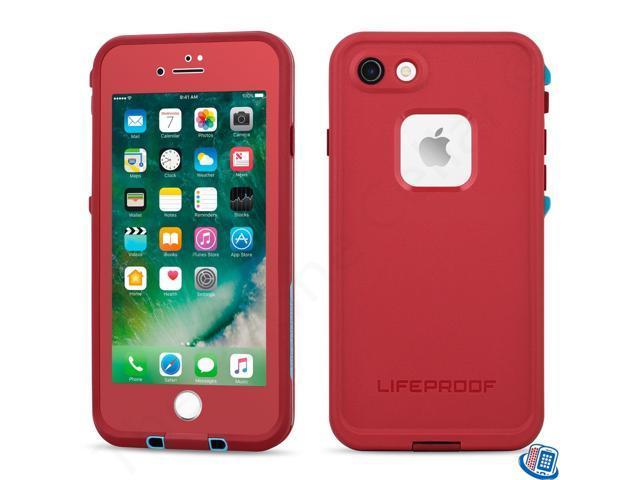 pretty nice ff5b7 d3b6d Refurbished: OEM LifeProof FRE Series Waterproof TWPP Case for Apple iPhone  7 4.7