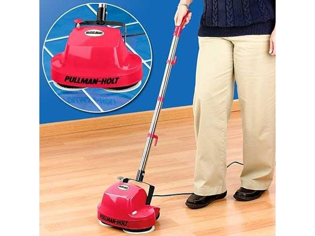 Pullman Holt B200752 Gloss Boss Mini Floor Scrubber