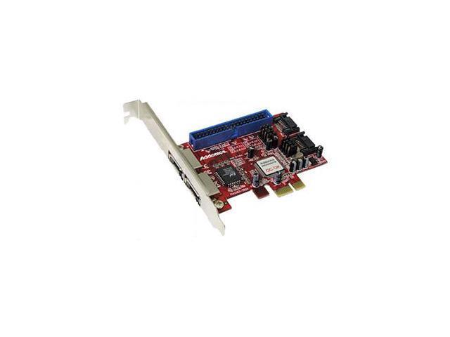 ADDONICS ADI2S3GPX1-2E SATA-IDE RAID PCI-E DRIVER