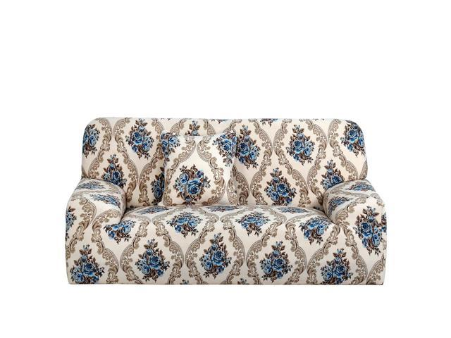Stretch Sofa Covers Cover Couch Sofa Slipcovers for 1 2 3 Seater ...