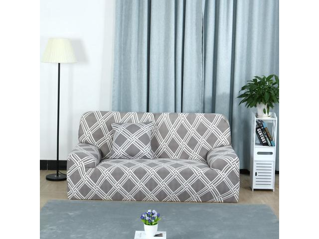 Stretch Sofa Cover Loveseat Couch