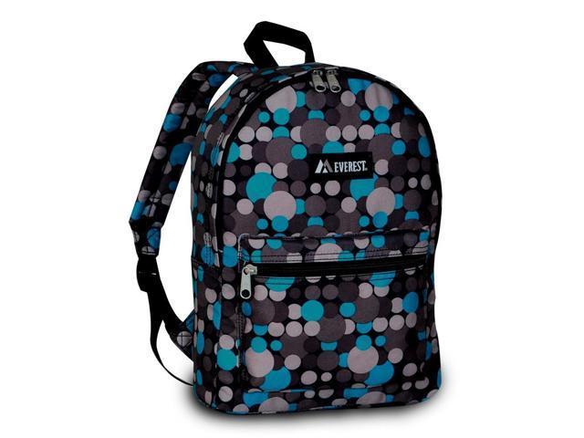 0af60c58a15e Everest-Basic Pattern Backpack - Newegg.com