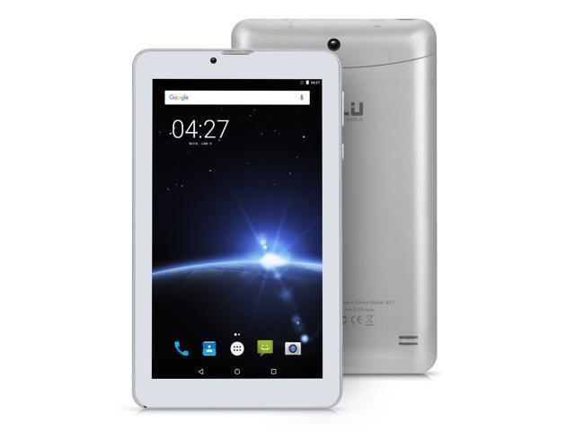 """IRULU EXpro 6 Phablet X6 7"""" Android 7.0 Nougat Unlocked 3G"""
