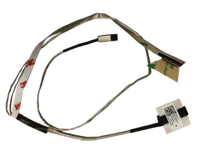 LCD LVDS Screen Cable For HP Probook 655 640 645 650 G1 G2 6017B0440201