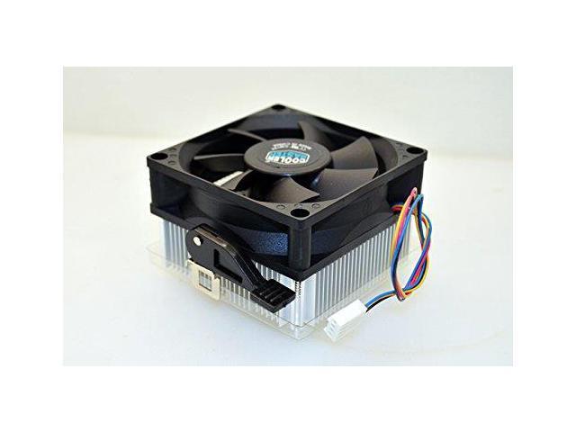 Cooler Master Heatsink Cooling Fan For Amd Fx 6100 Fx 6300 Processor