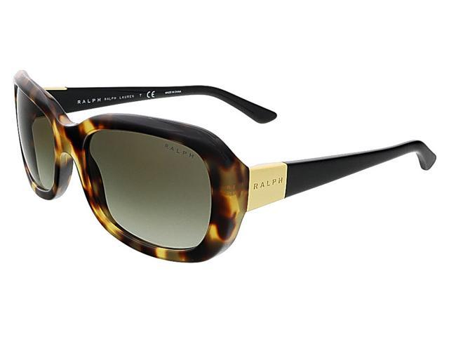 Tokyo Polo 15048e Tortoise Sunglasses Lauren Ralph Ra5209 Rectangular jq5A43RL