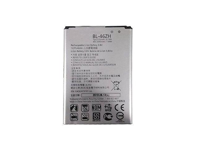 promo code 4ae92 8e83b 2125mAh BL-46ZH Battery for LG K7 MS330 LS675 Tribute 5 Batteries Bateria -  Newegg.com