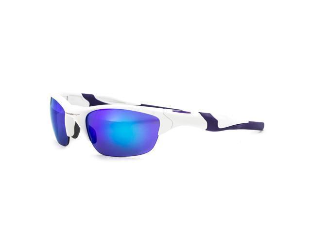 Sunglasses Frame Half Jacket 2 Violet Oakley Iridium Pearl 0 Lens 8wNmv0nO
