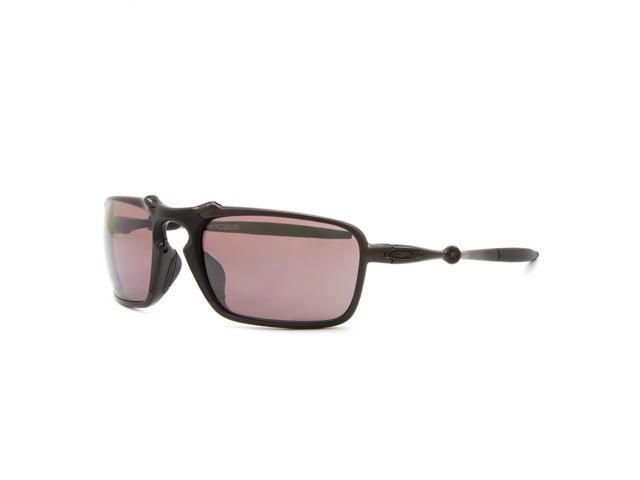 0a01c925562 ... new zealand oakley daily polarized badman sunglasses oo6020 06 dark  carbon prizm daily polarized c1d77 207f9