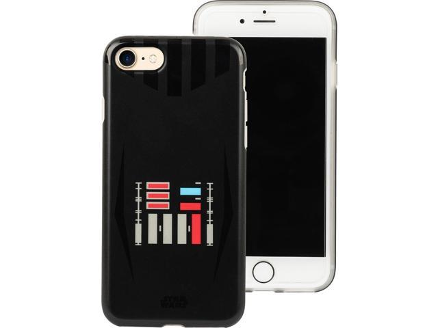 buy online b3e8f 29c43 Tribe Star Wars Darth Vader iPhone 7 Cover Model CAI30701 - Newegg.com