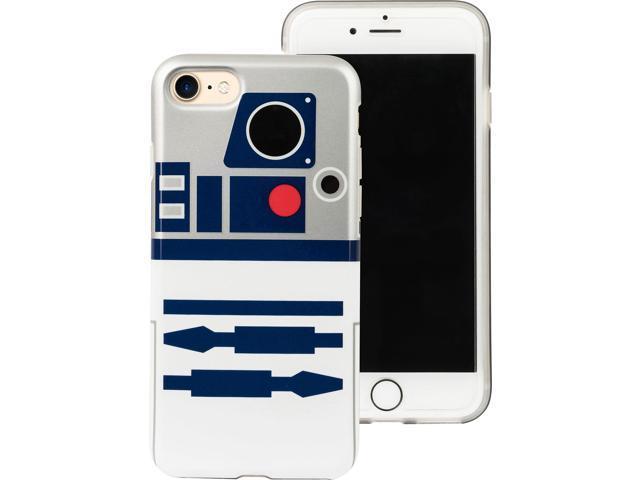 Tribe Star Wars R2D2 iPhone 7 Cover Model CAI30707 - Newegg com