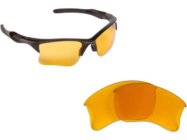 half jacket 2 0 replacement lenses polarized hi yellow by seek fits rh newegg com