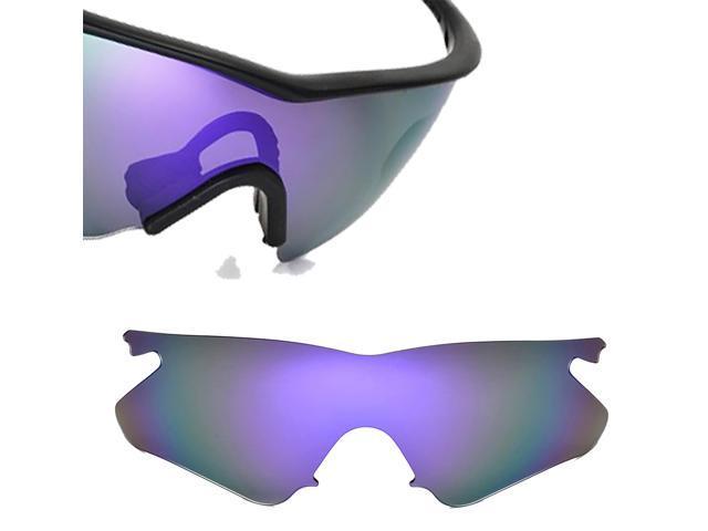 Best SEEK Polarized Replacement Lenses Oakley M FRAME HEATER Asian ...