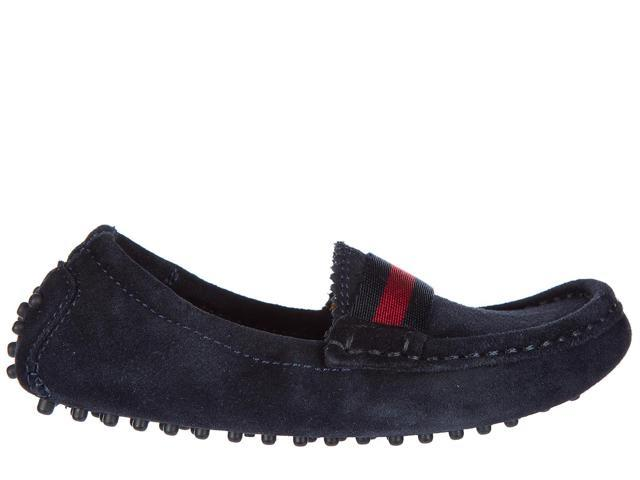 8702dbc0c9d gucci boys shoes baby child loafers moccassins suede leather blue