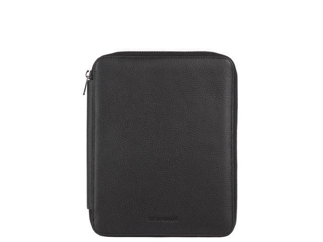 07c488f711b5 EMPORIO ARMANI SMART COVER CASE TABLET IPAD BLACK ...