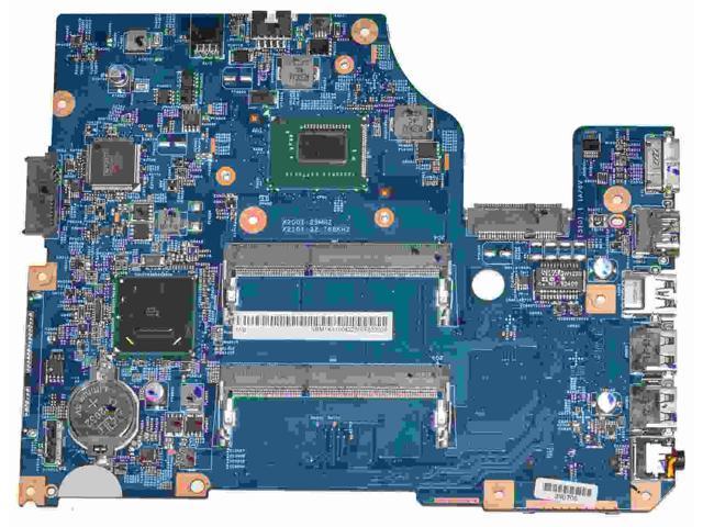 Used - Like New: NB M1K11 004 Acer Aspire V5-471 V5-571 Laptop Motherboard  w/ Intel i5-3317U 1 7GHz CPU - Newegg com