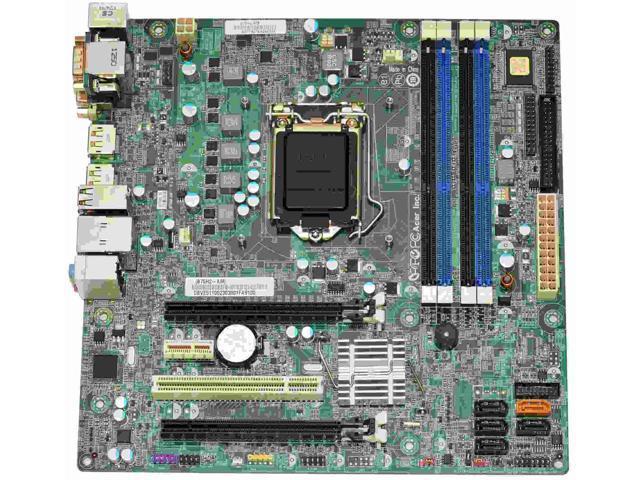 Acer Veriton M4610 NVIDIA Display Drivers Update