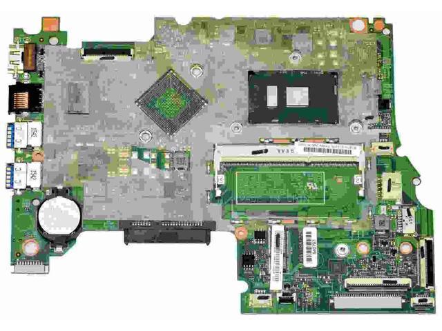 Used - Like New: 5B20K37656 Lenovo 500S-14ISK Laptop Motherboard w/ Intel  i5-6200U 2 3Ghz CPU - Newegg com