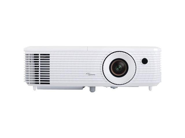 OPTOMA 1080P HT PROJECTOR- Part # HD27