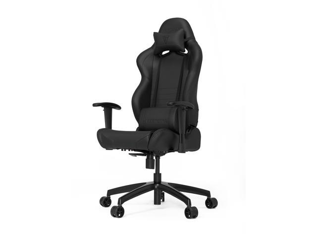 vertagear vg sl2000 series ergonomic racing style gaming office chair black carbon. Black Bedroom Furniture Sets. Home Design Ideas