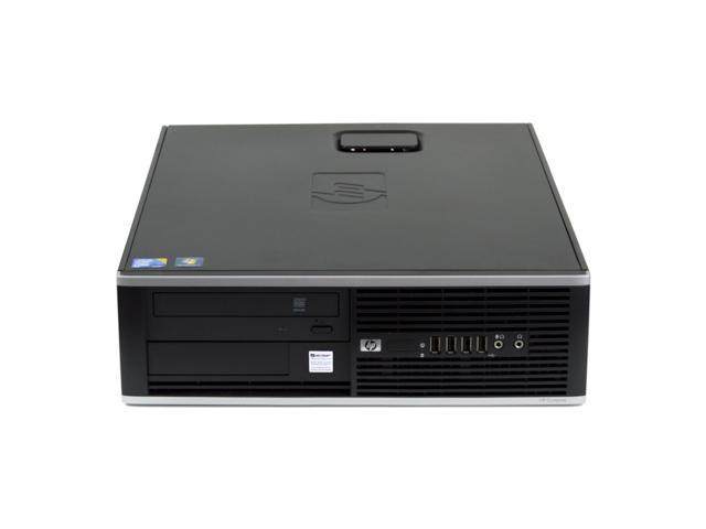 Refurbished: HP Compaq Pro 6300 Computer PC Core i5-3470 Quad-Core CPU (3 2  Ghz) 4GB DDR3 RAM 250GB HDD DVD-ROM Windows 10 64-bit - Newegg com