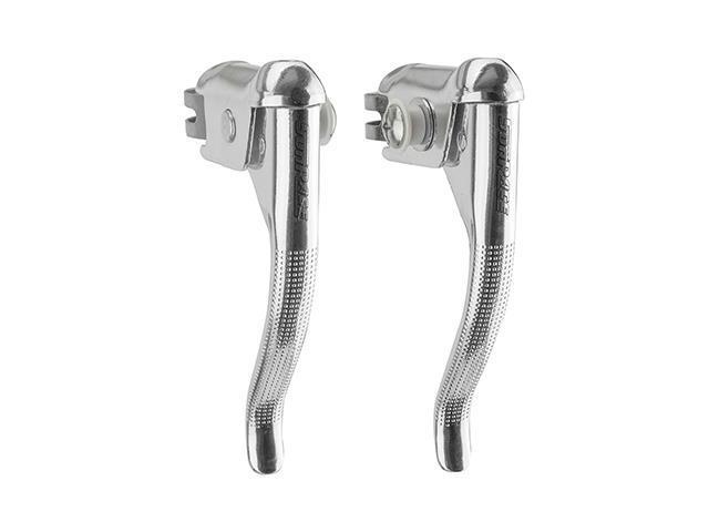 SUNRACE BL-R03 ROAD SILVER BRAKE LEVERS-ONE PAIR