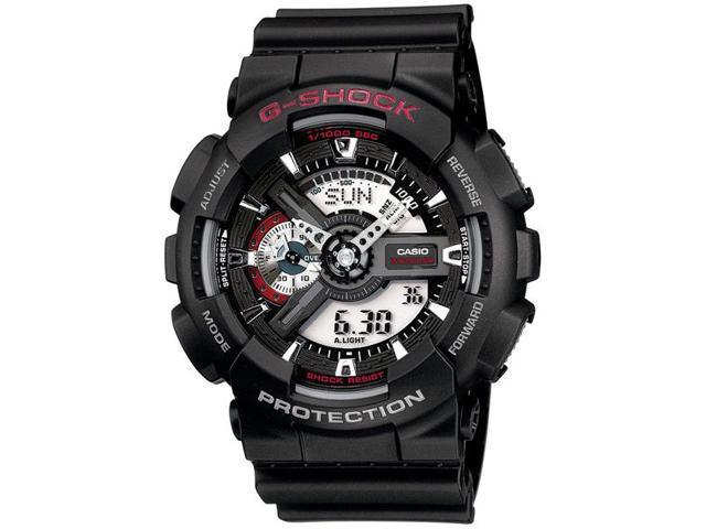 Mans watch RELOJ CASIO G-SHOCK ANADIGI.NEGRO GRIS GA-110 ... 77ba7a2a5