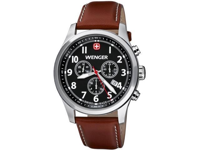 Mans watch Wenger Terragraph Chrono 01.0543.102 - Newegg.com 9fbfd60f9ff
