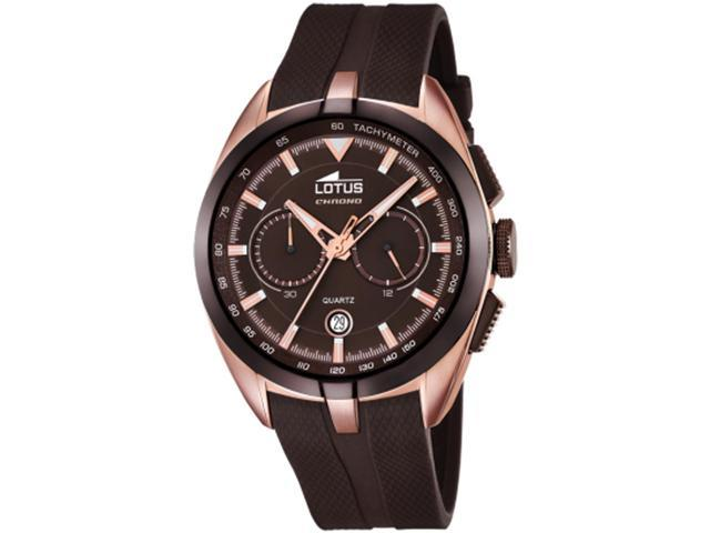 0ee3d17f6bf0 Mans watch LOTUS SMART CASUAL 18190/1 - Newegg.com