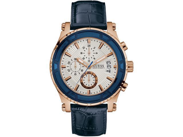9189ee1e7295 Mans Reloj Guess Pinnacle W0673G6 - Newegg.com