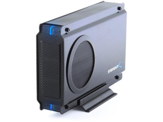 "Sabrent USB 2.0/ESATA TO 3.5"" IDE/SATA Hard Drive"