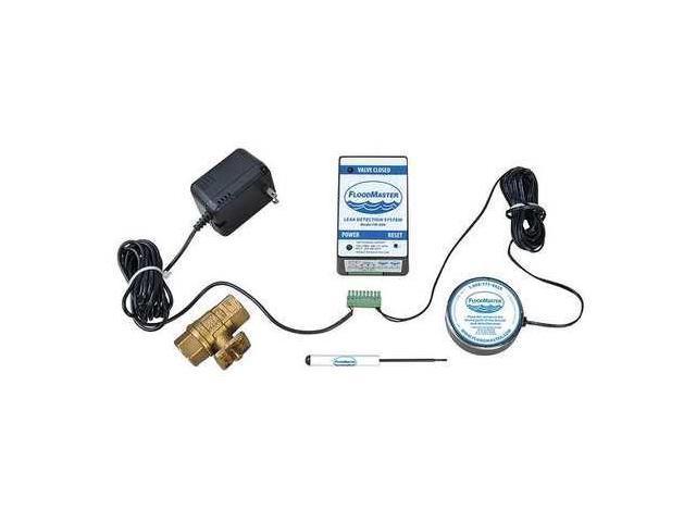 Floodmaster Rs 094 3 4 Water Heater Leak Detection System