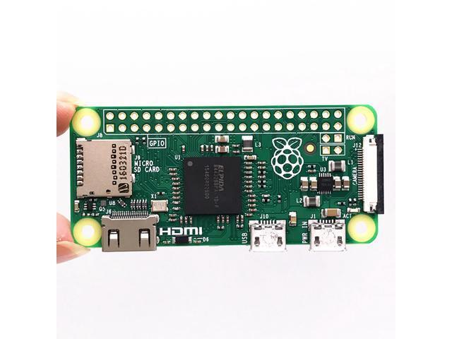 Raspberry Pi Zero Board Camera Version 1 3 with 1GHz CPU 512MB RAM Linux OS  1080P HD Video Output|Pi Zero - Newegg ca