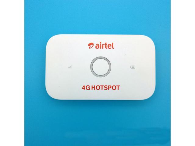 Computer & Office New Original Unlocked Lte Fdd 150mbps 4g Pocket Wifi Router Hua Wei E5573 E5573cs-609 Networking