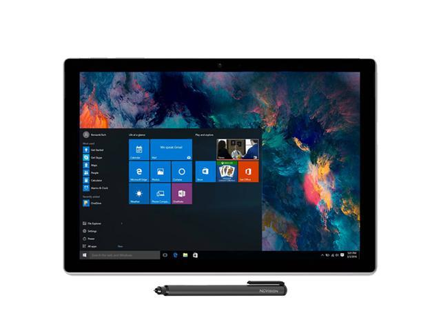 Microsoft Surface Pro 4 12.3-Inch Touchscreen Tablet (4GB RAM, 128GB SSD, Intel Core i5)